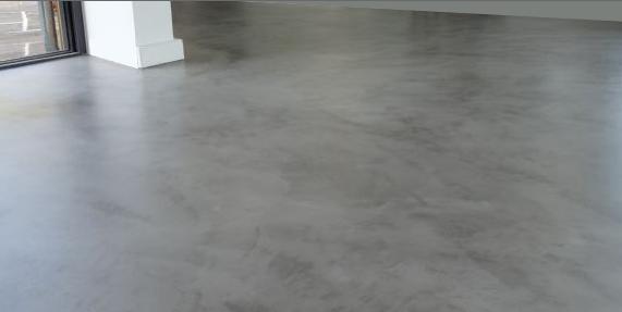 pavimenti in resina Milano