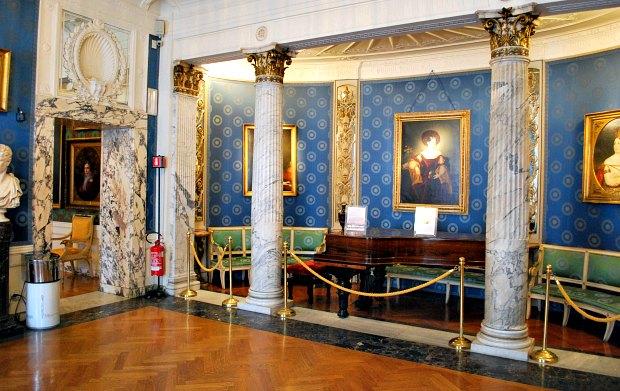 il museo della Scala Milano