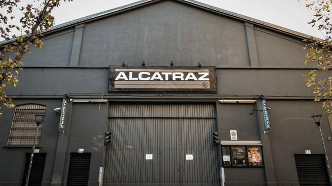 Alcatraz discoteca Milano