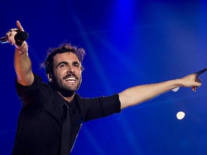 Marco Mengoni concerto Milano