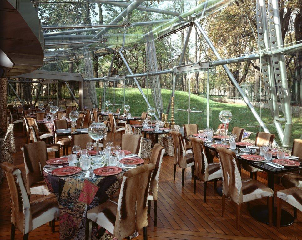 ristorante Just Cavalli
