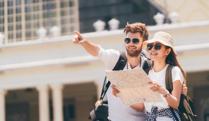 Boom di turisti