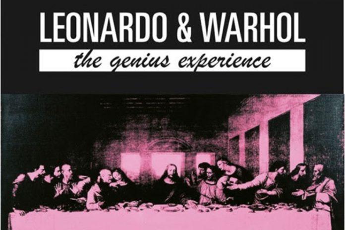 Mostra Leonardo e Warhol