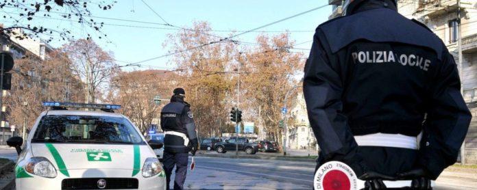 Motori spenti a Milano