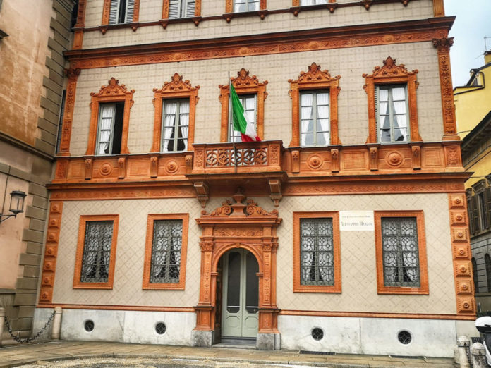 Casa Manzoni Milano