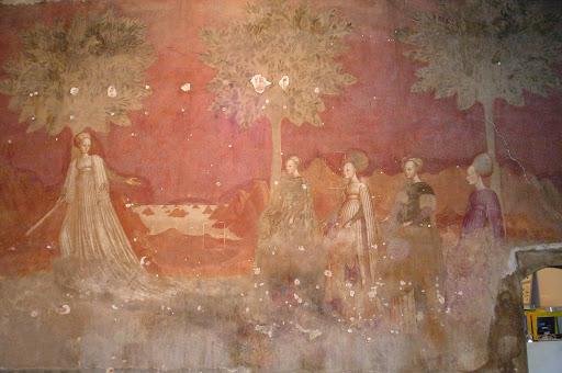 I Giochi di Palazzo Borromeo