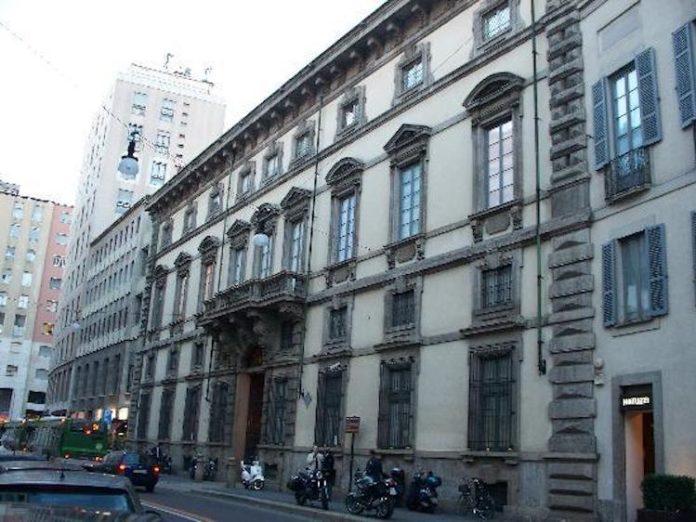 Palazzo Durini Milano