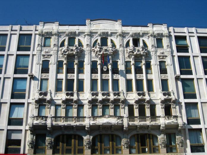 Palazzo Reale Mutua Assicurazioni Milano