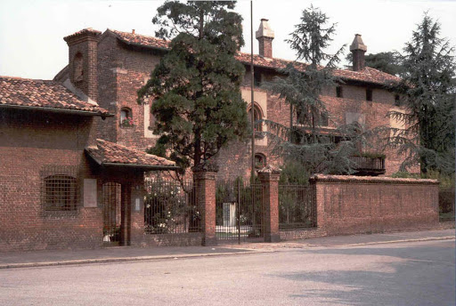 Villa Mirabello Milano