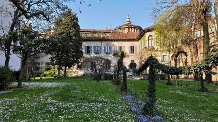 Casa Atellani Milano