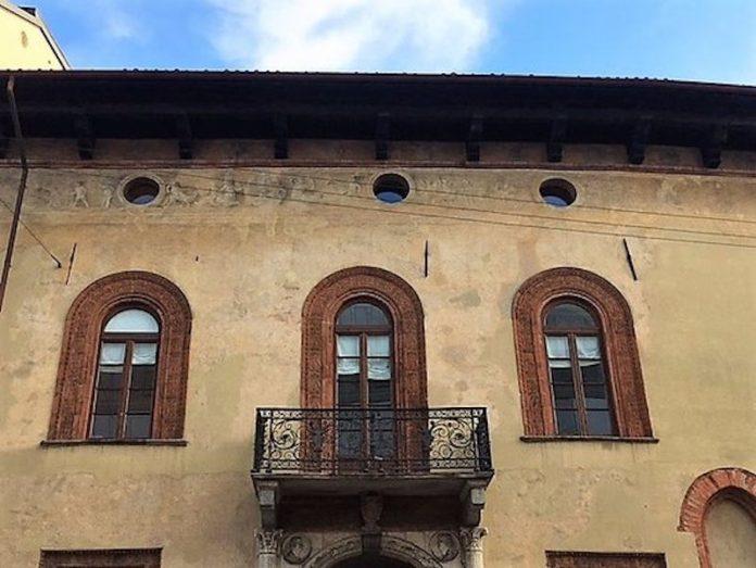Casa Fontana Silvestri a Milano