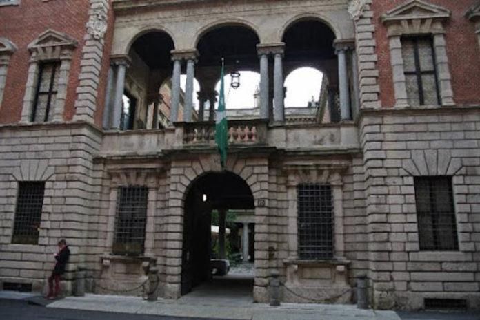 Palazzo Bagatti Valsecchi MIlano