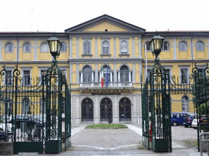 Palazzo Barozzi Milano istituto dei ciechi