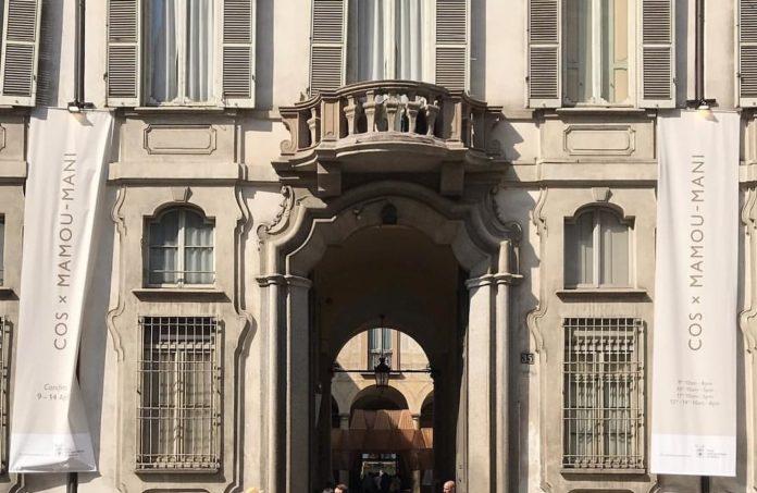 Palazzo Isimbardi Milano