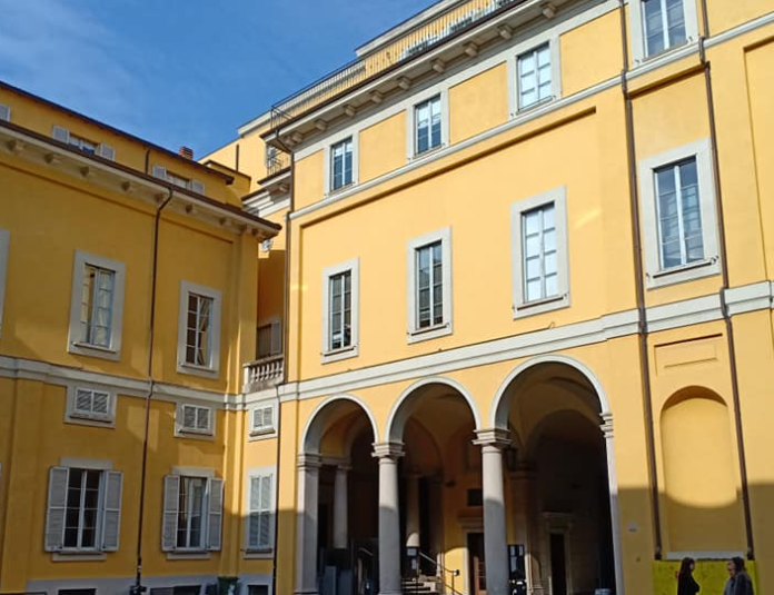 Palazzo Resta Pallavicino
