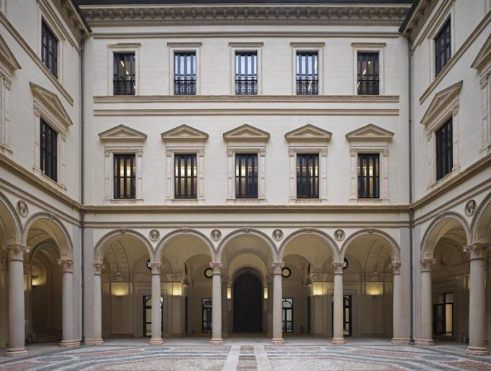 Palazzo Turati Milano