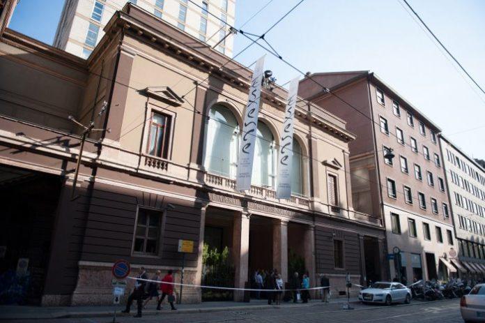 Palazzo della Permanente Milano