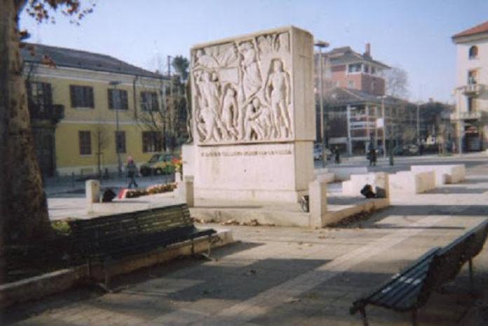 Quartiere Affori Milano