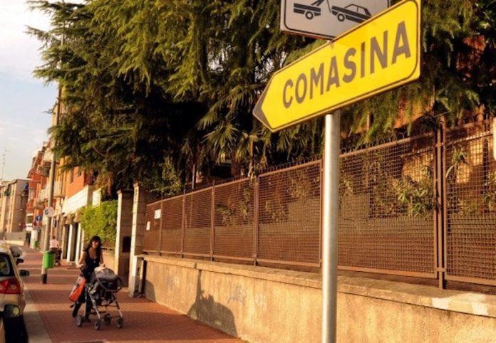 quartiere Comasina Milano