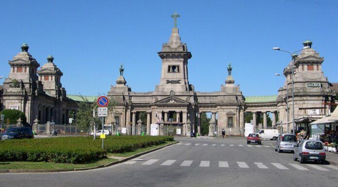 Musocco Milano