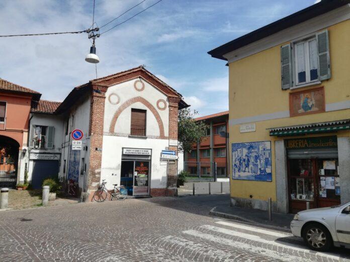 Baggio Milano