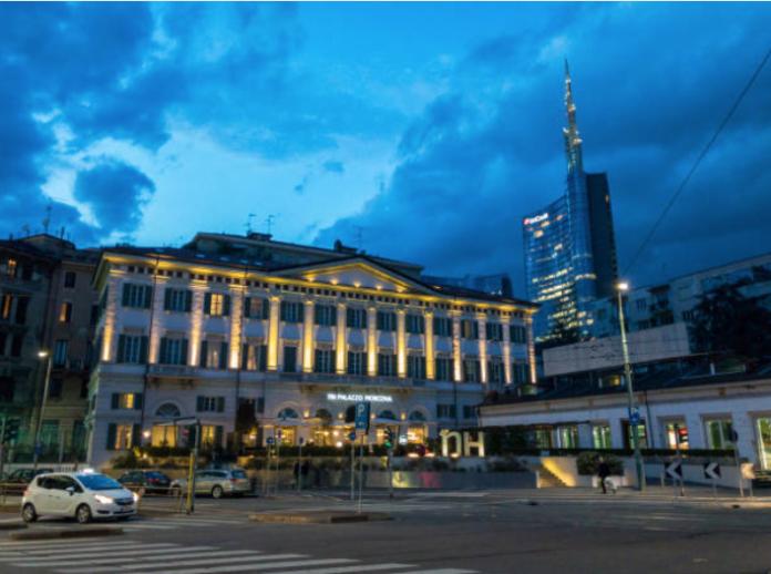 Moscova Milano