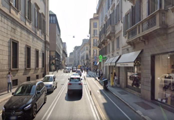 Corso Venezia Milano