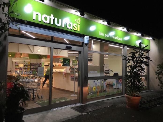 Naturasi prodotti sfusi a Milano