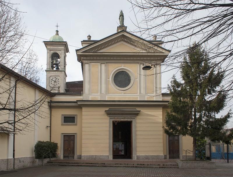parrocchia di Santa Maria Assunta Turro