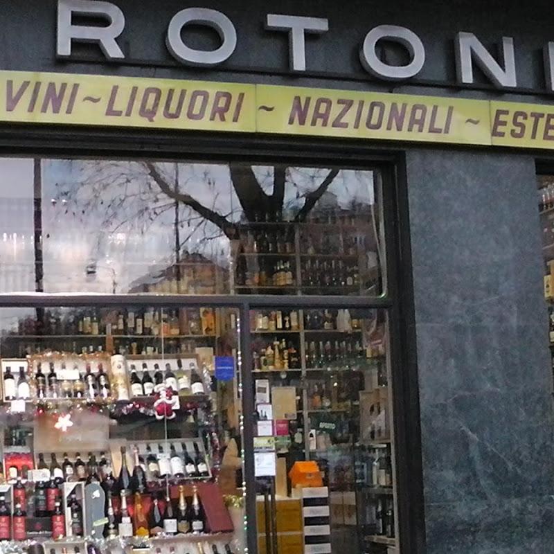 Rotondi una storica bottega di Milano