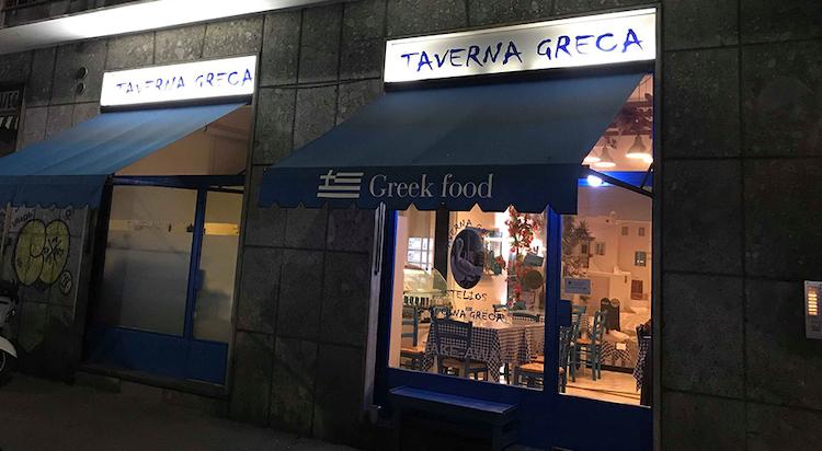 Taverna-Greca-Stelios