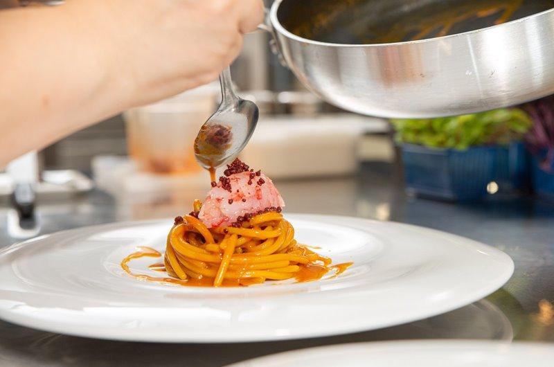ristorante Cruditè a Milano