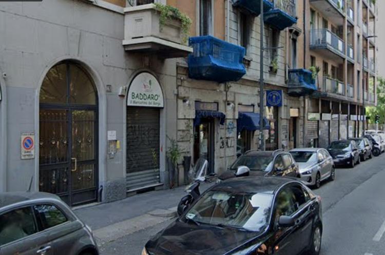 Negozio usato Milano Baddarò
