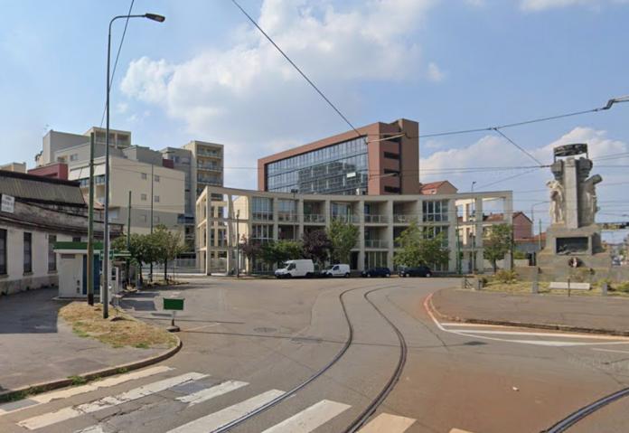 quartiere Varesina Milano
